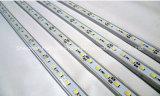Streifen des LED-steifer Stab-SMD5730 72LEDs 12V 12mm IP20 LED