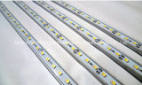 LED堅い棒SMD5730 72LEDs 12V 12mm IP20 LEDストリップ