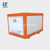 Máquina de calefacción de alta velocidad profesional de inducción para el acero de forja