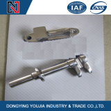 China Cam and Keeper for Stainless Steel Locking Gear Parts