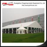 Activité de l'événement de plein air tente Tente d'événements pour 100 personnes