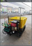 De nieuwe MiniVervoerder van de Landbouw met Dieselmotor