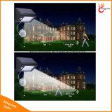 20 Lampen-Infrarotbewegungs-Fühler-Garten-Licht-Solarsicherheits-Lampen-im Freienlicht LED-SolarPowe PIR