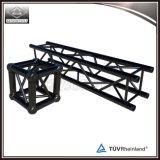 Schwarzer Aluminiumstadiums-Binder-Dach-Binder für Erscheinen