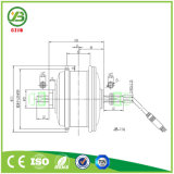 Czjb-75q 정면 드라이브 전기 자전거 바퀴 허브 모터 36V 250W