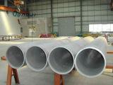 Tubo de acero inoxidable perfecta para grandes Od.