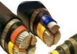 Câble blindé engainé par PVC isolé par PVC de cuivre de conducteur