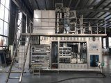 De beste het Vullen van het Karton van de Baksteen van de Verkoop Aseptische Machine van de Verpakking van de Machine Aseptische