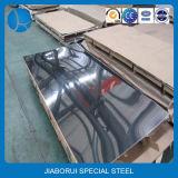 Fini laminé à froid de Ba de feuille d'acier inoxydable d'AISI 304