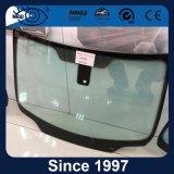 Un magnetron da 2 mil che polverizza la pellicola di vetro decorativa della finestra dell'automobile