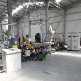 De tweeling OnderwaterPelletiseermachine van de Schroef voor Verkoop