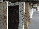 Banheiro Quartz Artificial Laminado / Kitchen Vanity Tops / Worktops / Waterfall Countertops