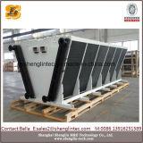 Dispositivo di raffreddamento di aria asciutta del glicol etilenico di 20% per il raffreddamento di industria