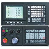CCD-Kamera CNC-Form-Ausschnitt-Maschine CNC-Flachbett-Scherblock