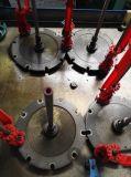 Wevende Machine 2 van de hoge snelheid