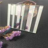 Vidrio de cristal de /Sandwich del vidrio laminado del arte simple del estilo para la decoración