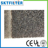 Betätigter Kohlenstoff-Schwamm-Filter-Schaumgummi-Filter