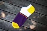 Цветастый носок лодыжки Anti-Slip