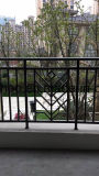 Rete fissa d'acciaio galvanizzata Ce/SGS per la difesa della barriera, del giardino e della parete