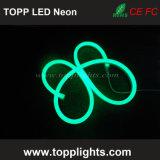 24V 12V Licht van de LEIDENE het Uiterst dunne Kabel van het Neon Flex