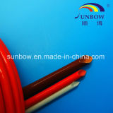 El envolver de la fibra de vidrio del silicón de la aprobación de la UL VW-1