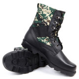 Ботинки людей боя ботинок снежка воинского человека тавр ботинок тактические