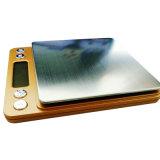 Edelstahl-Digital-Schmucksache-Schuppe mit hoher Präzision