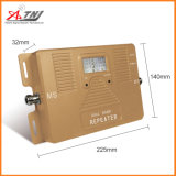 850/Aws 1700MHz Dual Band Teléfono llamada repetidor auxiliar