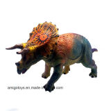 ChildenのためのプラスチックPVC恐竜のおもちゃおよび教育のための子供