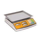 디지털 가격 계산 가늠자 408 40kg는 디지털 가늠자를 측정한다