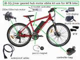 Jb-92c2 Cassett E 자전거를 위한 전기 자전거와 자전거 허브 모터