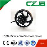 '' Moteur de vente chaud de moyeu de roue d'E-Vélo de 12 pouces de l'alliage Jb-75-12 d'aluminium