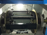 Maquinaria do plástico da torção do dobro do fio de cobre de FC-650b
