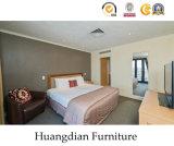 주문을 받아서 만들어진 별 세개 호텔 침실 가구 세트 (HD014)
