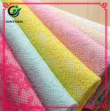 Tessuto poco costoso del merletto di Spring&Summer per l'indumento
