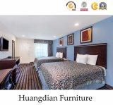 Doppelraum-Hotel-Schlafzimmer-Möbel (HD230)