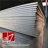Plaque en acier laminée à chaud de matériau de construction