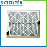 Filtro dell'aria a gettare pieghettato di filtro dell'aria pre