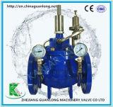 Flüssigkeit/Stromregelventil (GL400X)