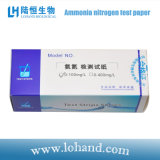 Lohand Chemical Ammonia Nitrogen Test Strip Lh1009