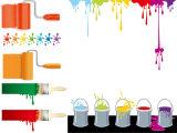 La pintura y revestimiento de resina de petróleo