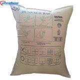 Packpapier-Luft-Buffer-Beutel Brown-Für Behälter
