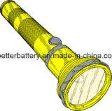 Batería del Li-ion de la batería 3.7V 2000mAh Samsung del OEM 18650 para la antorcha