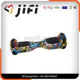 Jifi голодает собственная личность 2 колес франтовская балансируя электрический самокат удобоподвижности для детей