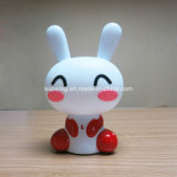 Cartoon Animal USB Rechargeable Bunny Night Light