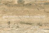 2017 mattonelle di legno di ceramica di vendita calda per il pavimento (GRM69017)