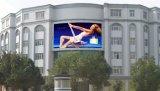 Écran polychrome extérieur d'Afficheur LED de panneau d'IMMERSION
