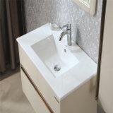 Governo di stanza da bagno sanitario moderno di legno solido degli articoli del controsoffitto di ceramica