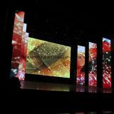 Nouveau produit ! 2017 écran polychrome d'intérieur neuf d'Afficheur LED du Module P3.125