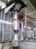 Système de régulation d'épaisseur de la paroi Gms-04
